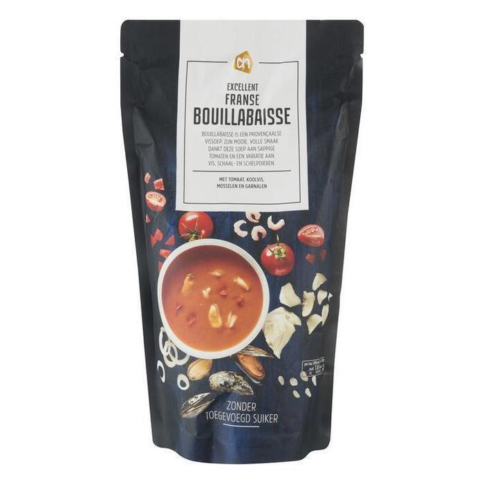 AH Excellent Franse bouillabaisse (0.57L)