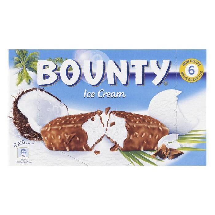 Ice Cream (doos, 6 × 50.1ml)