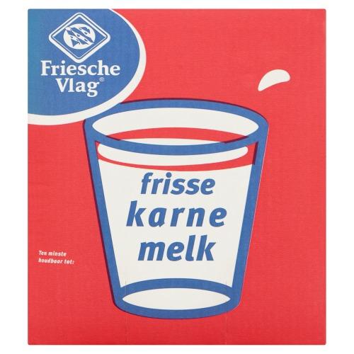 Friesche Vlag karnemelk 10L (10L)