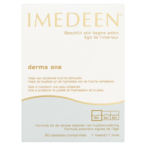 Imedeen Derma One 30+ 60 Tabletten 22 g (60 × 22g)