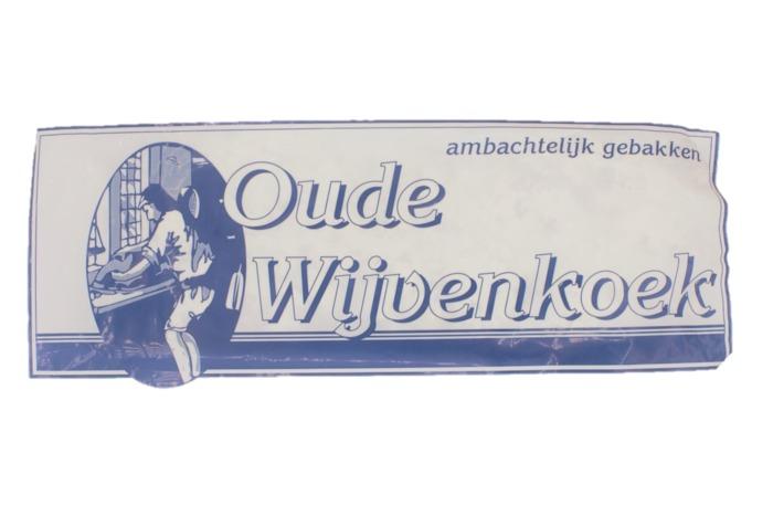 Oude Wijvenkoek 450 g (450g)
