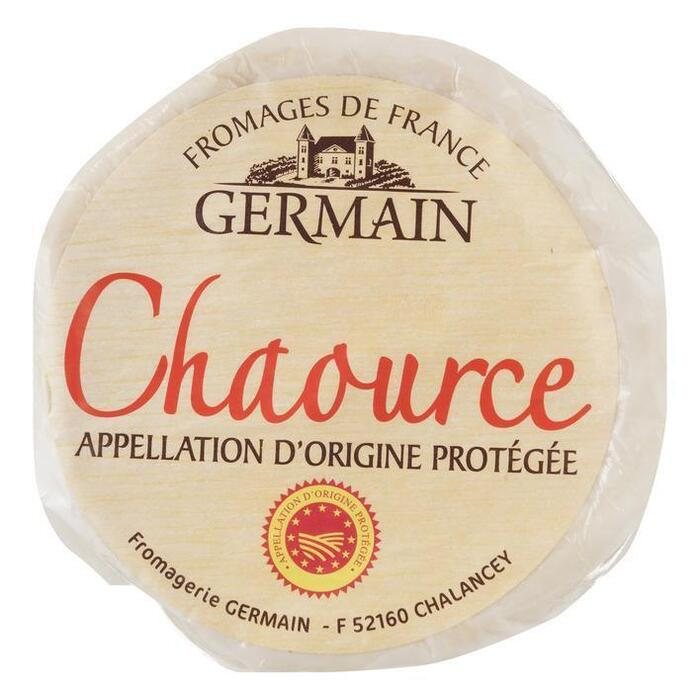 Germain Chaource (250g)