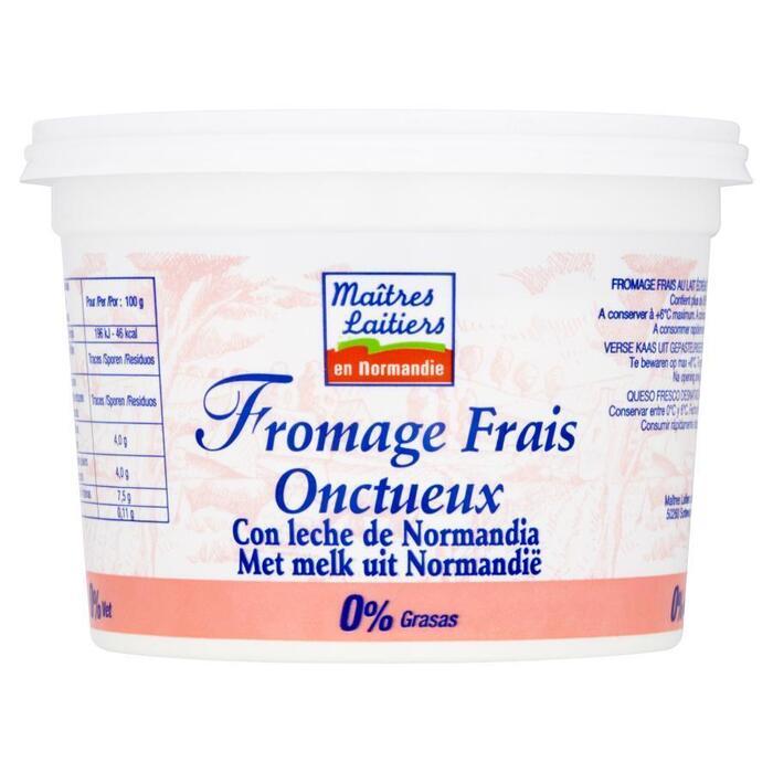 Magere Franse kwark (500g)