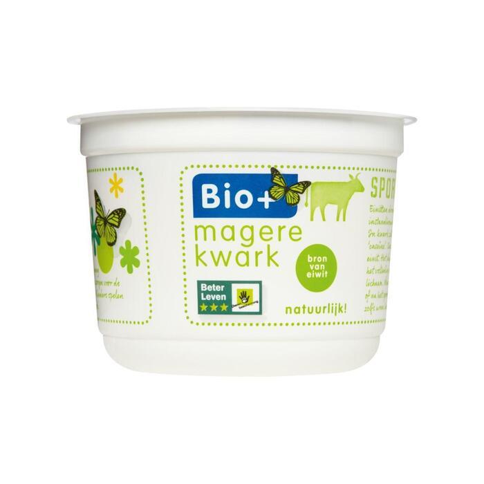 Magere kwark bio (450g)