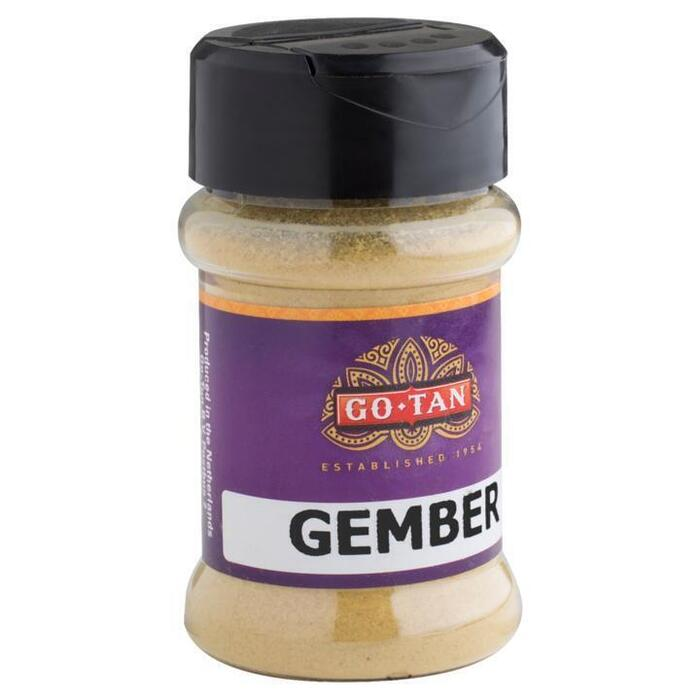 Go-Tan Gember 30g (30g)