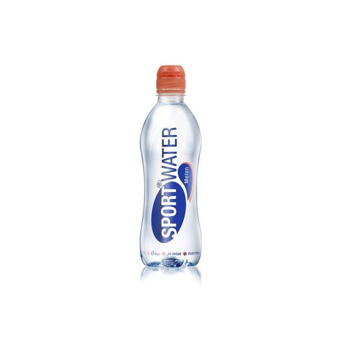 AA DRINK SPORTWATER MELON 0.5 LITER FLES (0.5L)