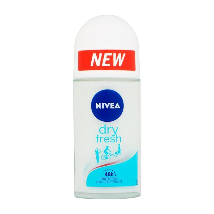 Nivea Dry fresh roll (50ml)