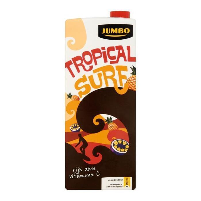 Tropical Surf (pak, 1.5L)