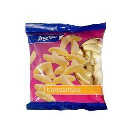 Markant banaanschuim 300 gr. (300g)