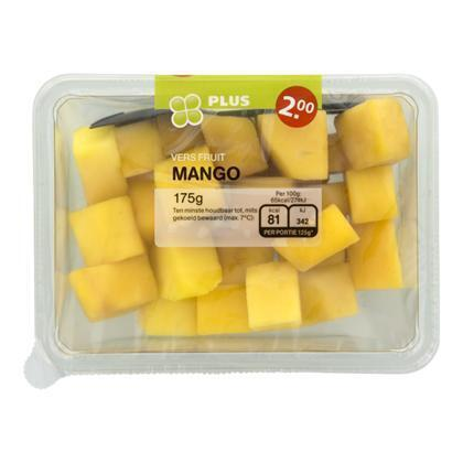 Vers fruit mango (175g)