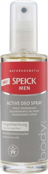 Actief deo spray men (75ml)
