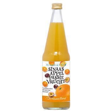 Sinaasappel passievrucht cocktail (glas, 0.7L)