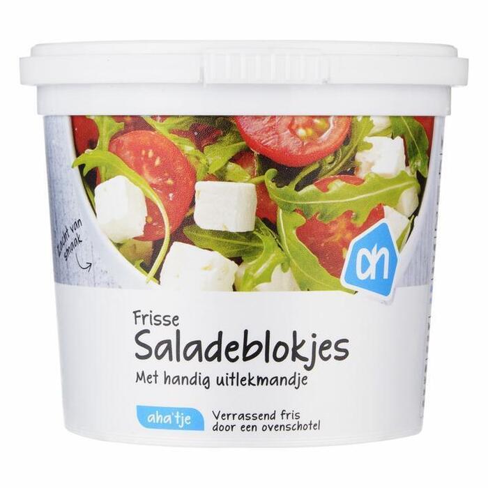 Salade kaasblokjes (430g)
