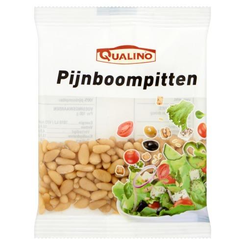 QUALINO Pijnboompitten 25 gram (25g)