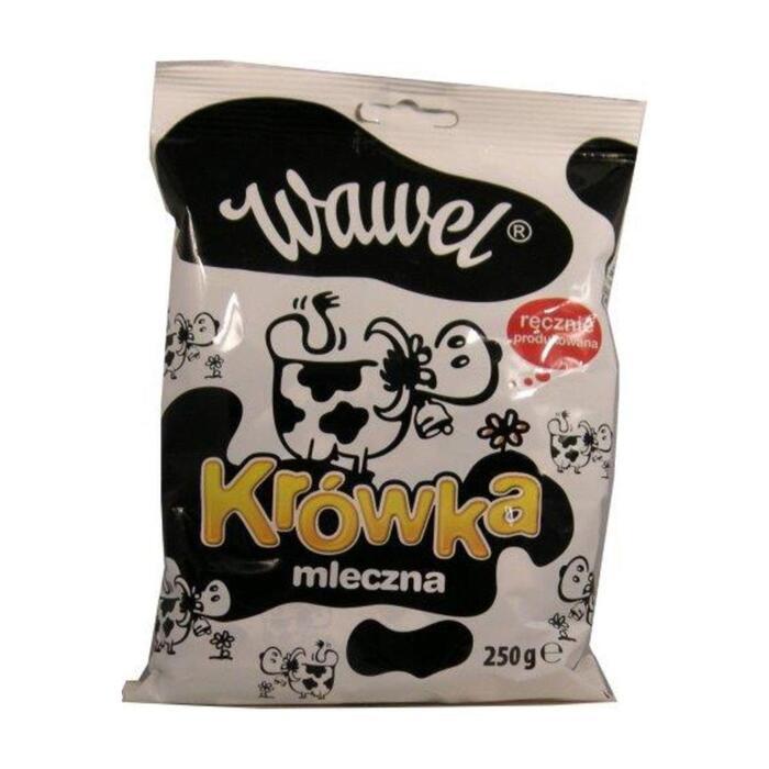 Wawel Fudge (250g)