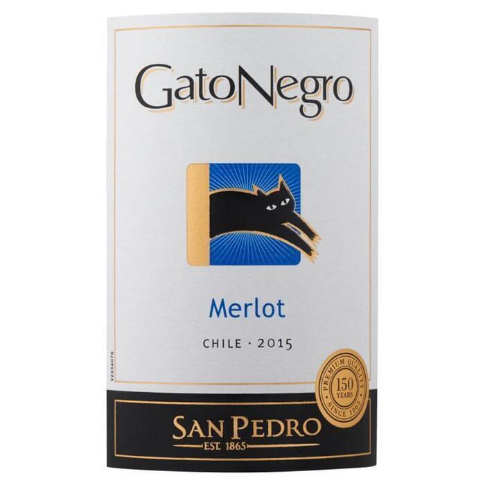 Merlot (rol, 75 × 0.75L)