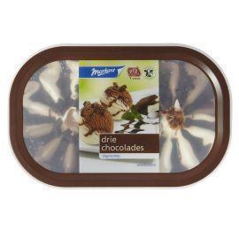 Drie Chocolade 900ml Markant (UTZ MB) (0.9L)