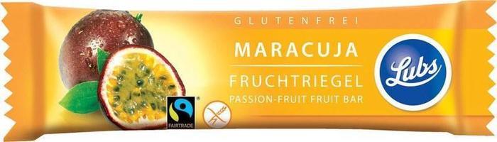 Fruitreep passievrucht (30g)