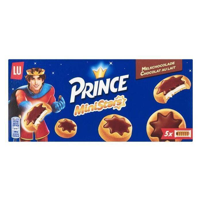 Prince ministars (Stuk, 187g)