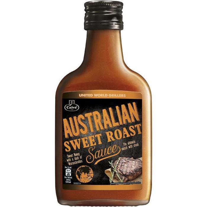 Calve Australian Grill 200ML 6x (200ml)