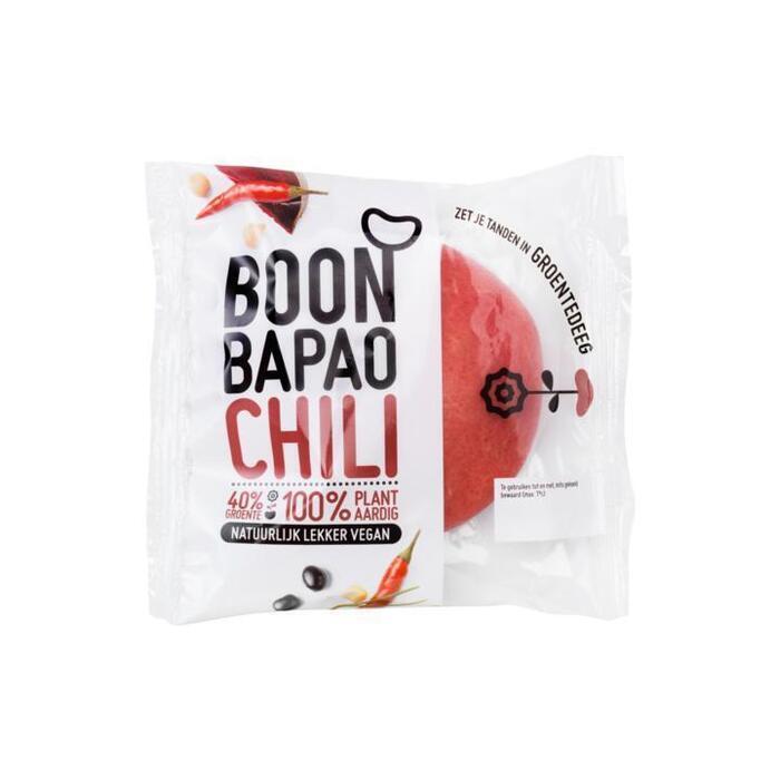 Bapao chili (120g)