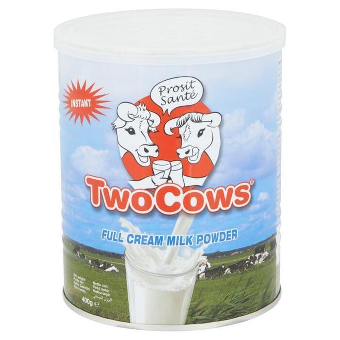 Instant Volle Melkpoeder (bak, 400g)