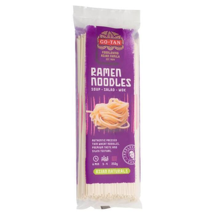 Ramen noodles (250g)