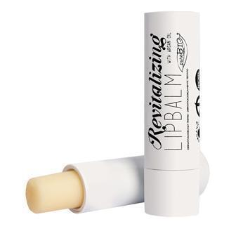 Revitalizing lipbalm