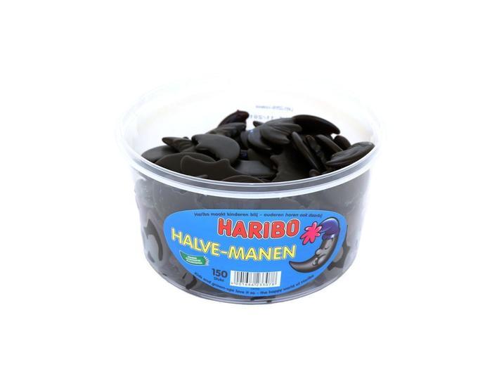 Drop halve Manen (150 × 1.35kg)