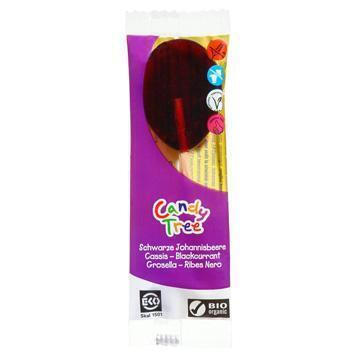 Maïslollies cassis Corn Candies 13g (13g)