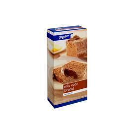 Markant Meergranen broodmix (450g)