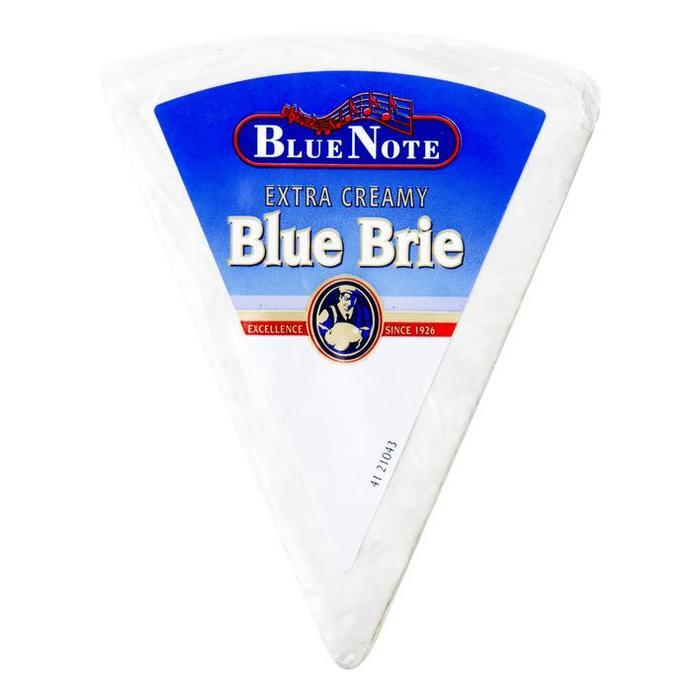 Blue brie (150g)