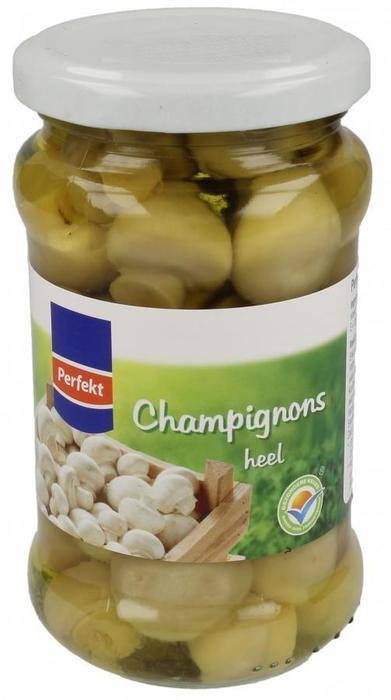 Champignons (pot, 280ml)