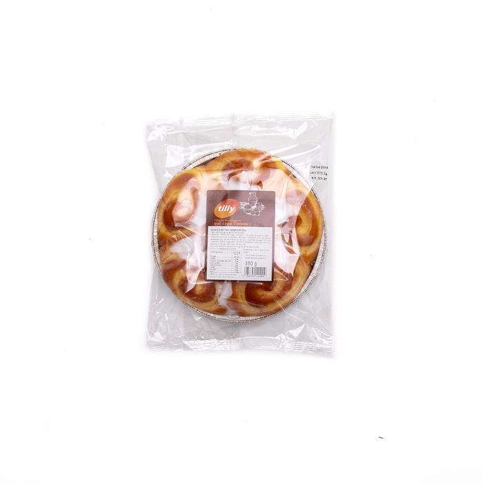 Tilly Chinois met bakkersroom (350g)