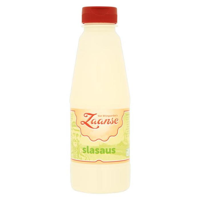 Zaanse Slasaus (fles, 0.5L)