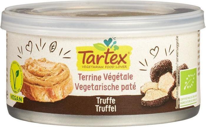 Vega paté truffel (125g)