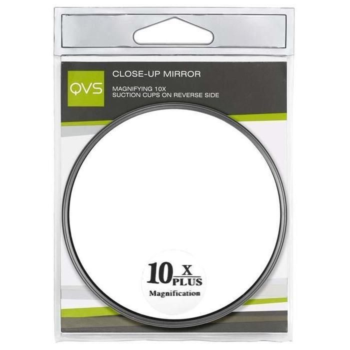 QVS Close-up spiegel 10x (stuk)