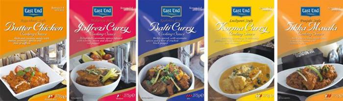Jalfrezi Curry Paste Cook sauce (375g)