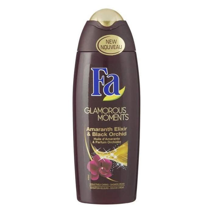 Fa Glamorous moments shower cream (250ml)