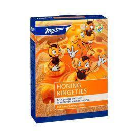 Markant honingringetjes 300 gr. (300g)
