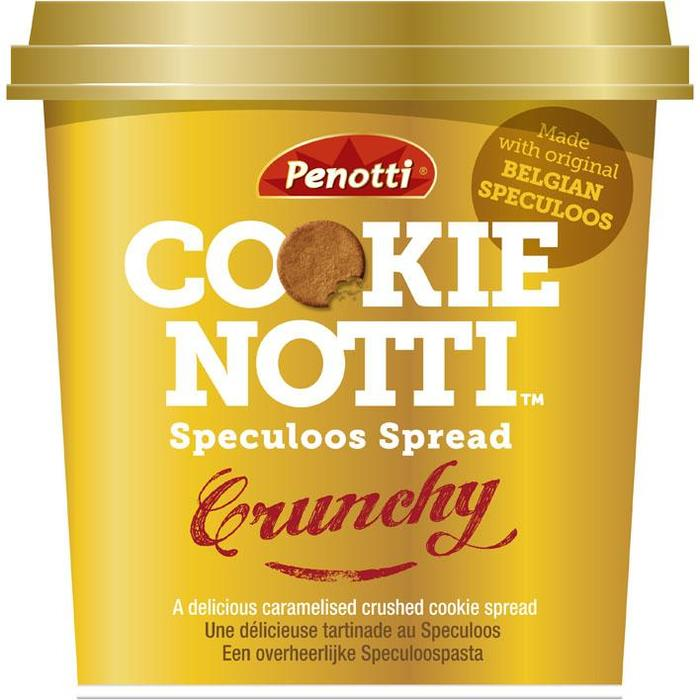 Cookie Notti Speculoos Spread (350g)