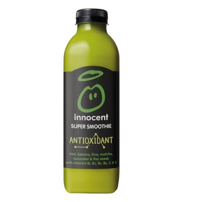 Antioxidant super smoothie (0.75L)