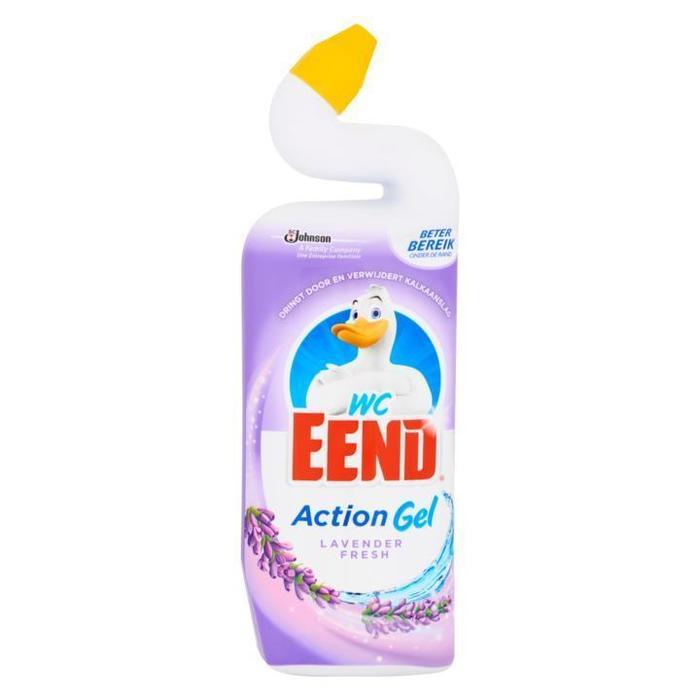 Toiletreiniger parfum lavender fresh (0.75L)