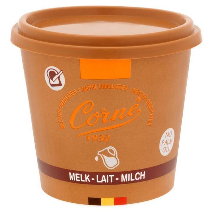 Corné Chocoladepasta Melk 200 g (200g)