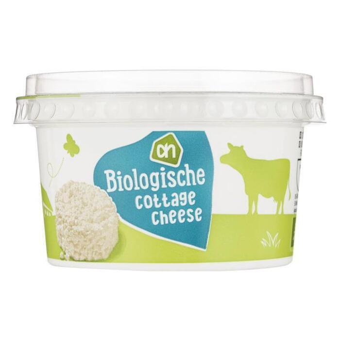 AH Biologisch Cottage cheese (200g)
