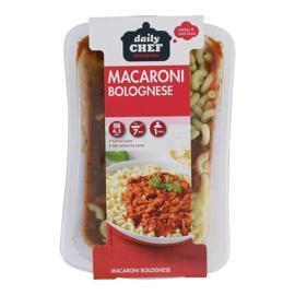 Daily Chef Macaroni bolognese (450g)