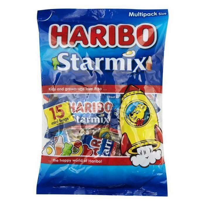 Haribo Starmix mini (375g)