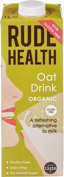 Rude Health Oat drink (1L)