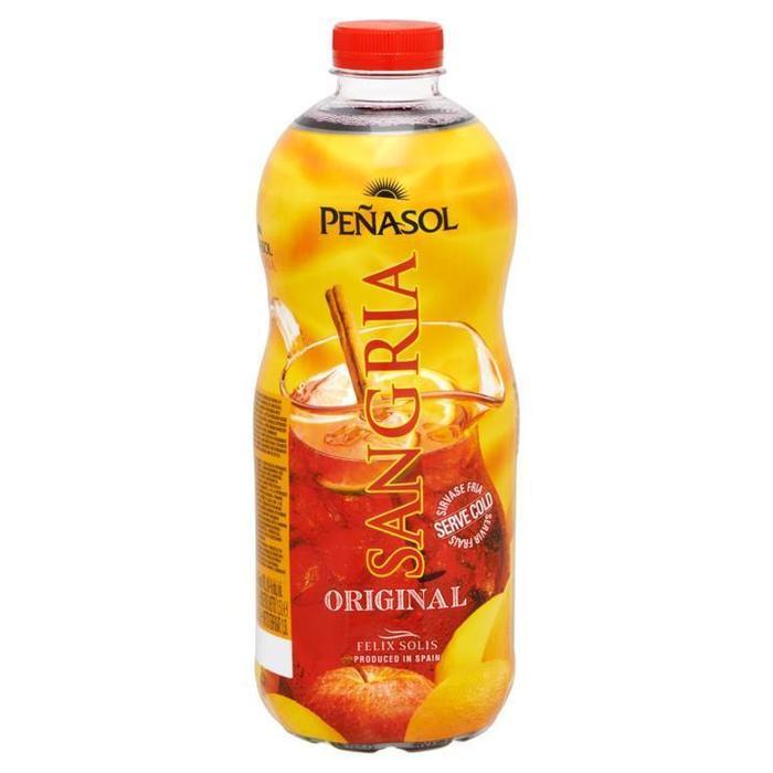 Peñasol Sangria Original 1, 5L (1.5L)