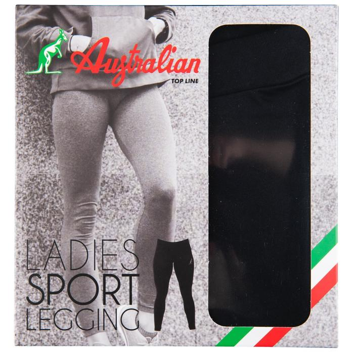 Sportlegging in 2 kleuren